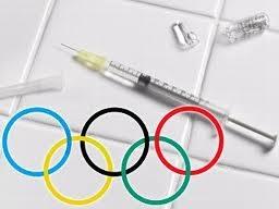 olimpiadi,doping